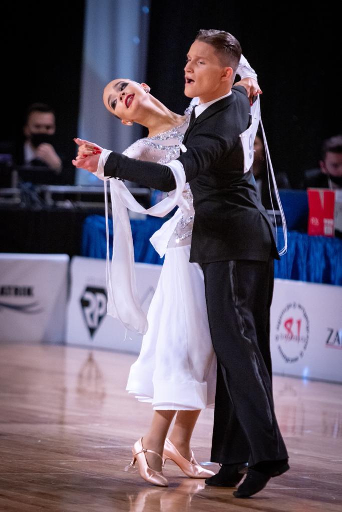 Kwidzyński Klub Tańca PROGRESS